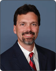 James B. Dickey, M.D.